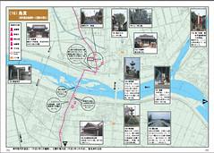 三重県歴史街道マップが凄い