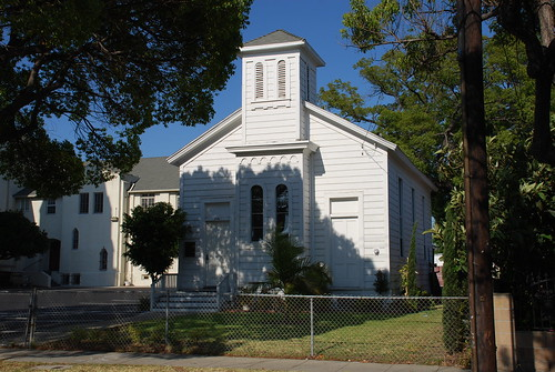 Memory Chapel