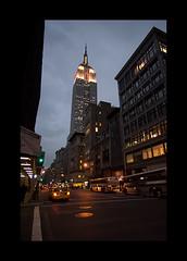 NYC XXXIII