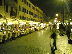 Navona (SaudiSoul) Tags: italy rome roma square italia navona ايطاليا روما نافونا