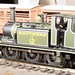 Hursley Model Railway