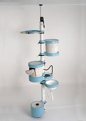 fixture (Andy Cropy) Tags: kitchen architecture bathroom shower design portable sink toilet bowl setup fixture apparatus sanitation assembling hotplate orestis autopole yannikos argiropoulos fixtureshow vassiloulis