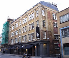 Picture of Hoxton Pony, EC2A 3AH