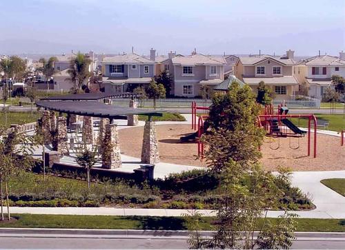Wisteria Park - Chula Vista, California