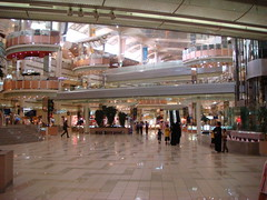 Kingdom Mall (SaudiSoul) Tags: mall shopping kingdom center saudi  riyadh souq