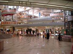 Kingdom Mall (SaudiSoul) Tags: mall shopping kingdom center saudi مركز riyadh souq برج مول المملكه سوق المملكة