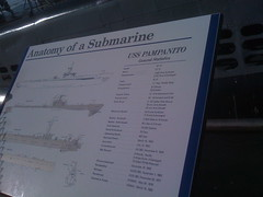 USS Pampanito (The Legend)