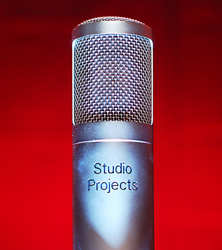 studio projects c1 microphone