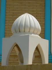 lampada moschea (italian in Q8) Tags: mosque moschea kuwaitkuwaitcity