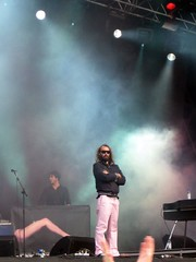 42 - Sebastien Tellier - Lovebox 2008