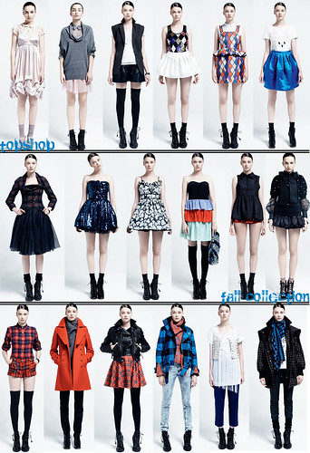 topshopfallcollection