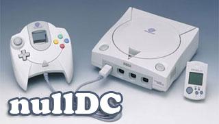 psp эмулятор Dreamcast