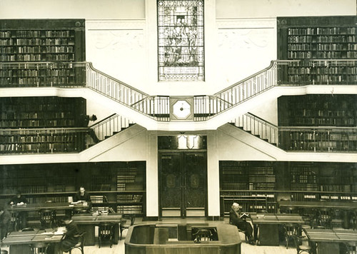 State Library of New South Wales by State Records NSW.