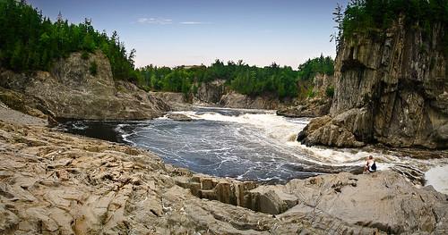 Grand Falls Super Wide angle