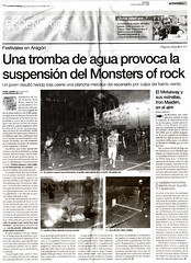 monsters of rock 08 - periódico de aragón