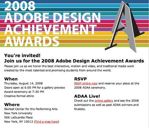 adobe invite