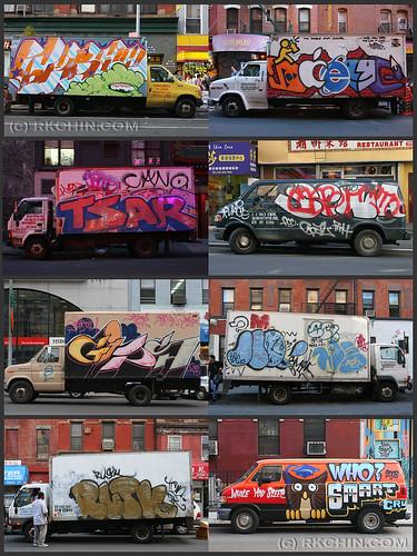 Graffiti Ban