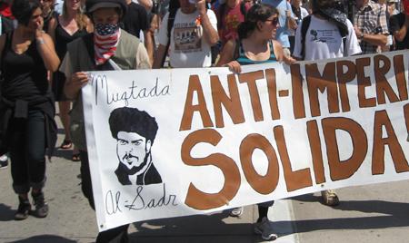 Al Sadr  Solidarity 1