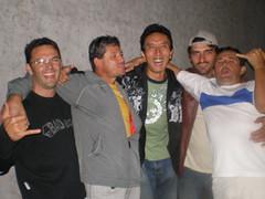 Gaucho Brazilian BBQ at Rodrigo's home (koichimura) Tags: friends party brazil amigos brasil bbq barbecue festa rs riograndedosul churrasco gaucho canoas   gacho   koichimurakami