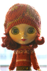 Ridinghood in red