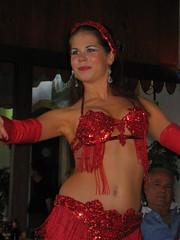 Raqs Sharqi   (Cayetano) Tags: espaa canon dance sevilla andaluca spain danza 2008 baile picnik doshermanas tetera danzadelvientre raqssharqi  canonixus75