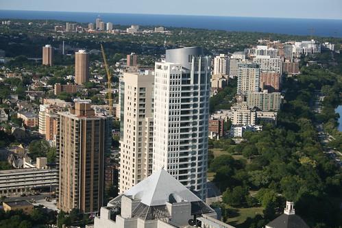 Milwaukee's Gold Coast
