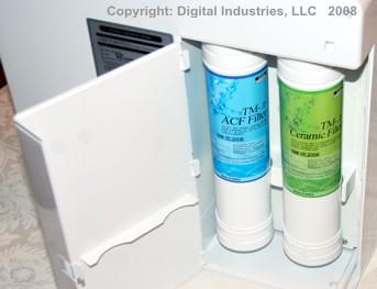 Tyent MMP-5050 Filters