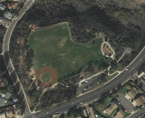 University Gardens Park