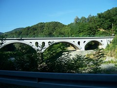 bosna (vdubdude) Tags: bridge luka banja bosna