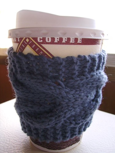 to go coffee cozy
