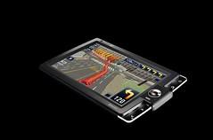 iNAVI K7 GPS pics