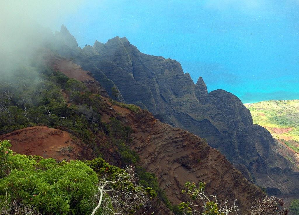Hawai peaks kawai