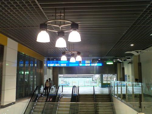 新松山車站6