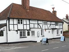 old blog arms hampshire bolton pubs basingstoke the oldbasing basing
