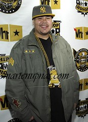 fat joe jewled up and cheesing
