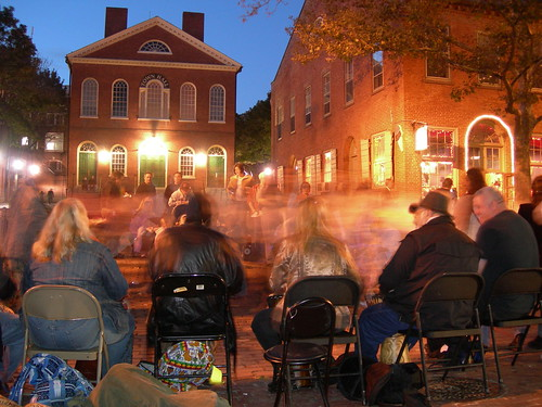 Salem: How One Small Town Embodies the Spirit of Halloween ...