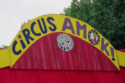 Circus Amok!