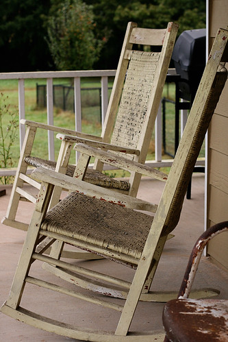 Rocking Chairs To Paint