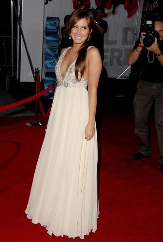 Ashely Tisdale - HSM 3 LA Premiere by AshleyTisdale.