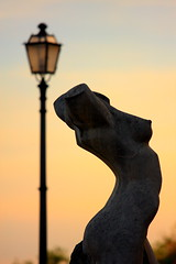 risvegli (Massimo Losacco) Tags: morning light italy up photo wake italia day awakening alba good monumento massimo lampada lampione buongiorno giorno losacco risveglio arouse lomax65 wwwmassimolosaccocom