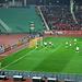 Goal of Roland Juhász – Hungary–Albania 2–0 – Juhász Roland gólja – Magyarország-Albánia 2–0, Budapest, 2008. 10. 12.