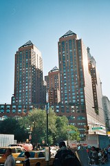Zeckendorf Towers by edenpictures, on Flickr