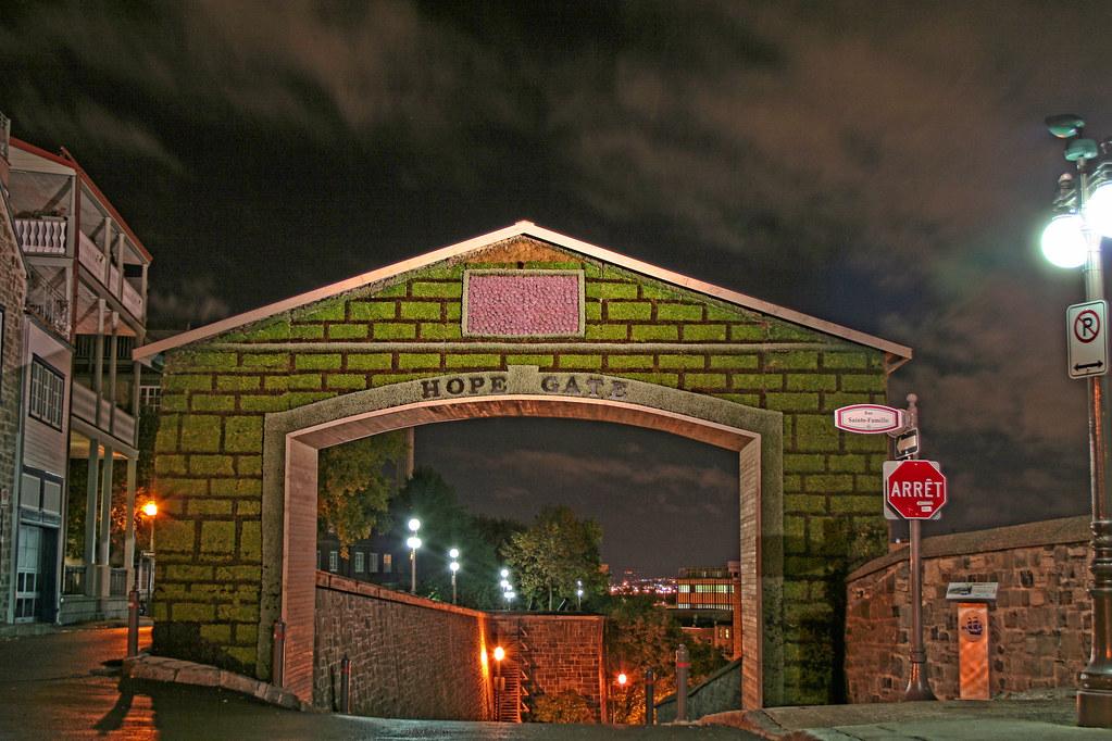 Hope Gate