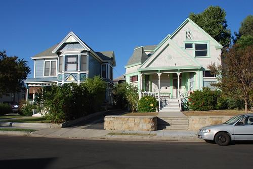 Kaiser House and Winson House