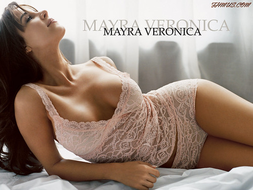 Mayra Veronica Wallpapers