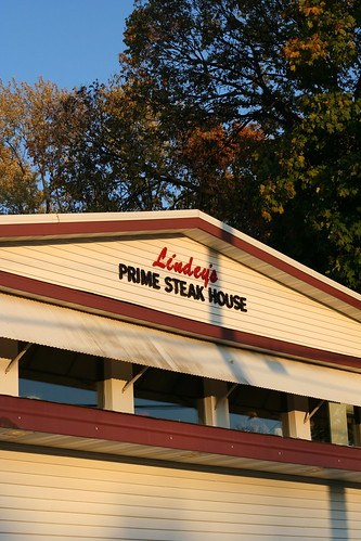 Lindey's Steak House