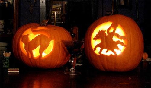 pumpkinsindark