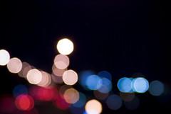 (Nic_las) Tags: colors night vintage lights noche buenosaires bokeh sonya100