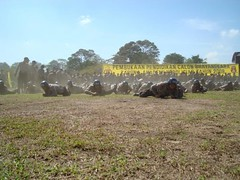 welcome (rizky elfikar) Tags: city semarang kota photophoto cadet taruna polisi guling merangkak polri merayap akpol akabri