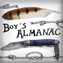 Boy's Almanac